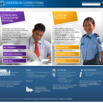 Corrections Victoria Recruitment Site